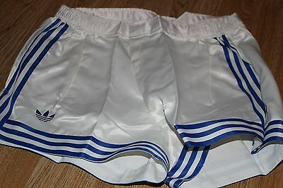 ADIDAS  CASUAL 90´S RARE DEADSTOCK SHORTS running New RETRO made france