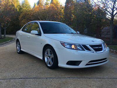 2008 Saab 9-3  free shipping warranty clean carfax cheap luxury turbo rare loaded safe serviced