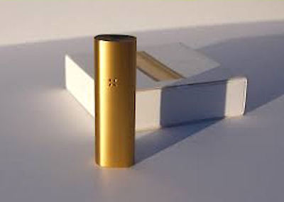 New gold PocketRocket  vape - (similar to Pax 2) - high quality at low cost!