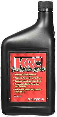 KRC Power Steering PSF 10032001 Power Steering Fluid (KRC Quart), 1 quart
