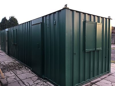 40ft shipping container Office/office
