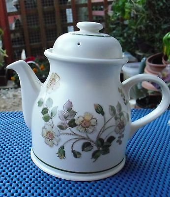 Marks & Spencer's Teapot/coffee Pot Autumn Leaves 1418/3820