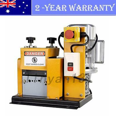 Professional Electrical Wire Stripping Machine Cable Copper Stripper Automatic