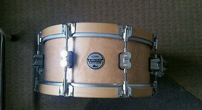 pdp limited edition maple snare drum