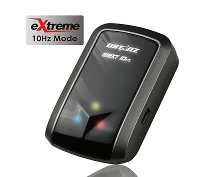 Qstarz BT-Q818XT 10Hz High Speed Bluetooth GPS Receiver