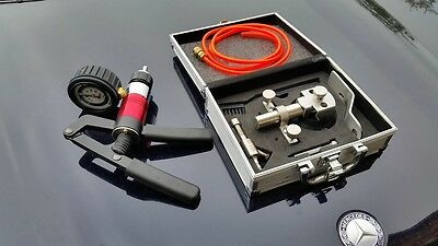 Windshield Glass Crack Repair Kit Windscreen Chip Removal System