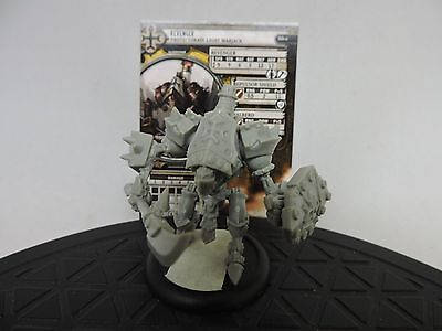 Warmachine Protectorate of Menoth Revenger G55
