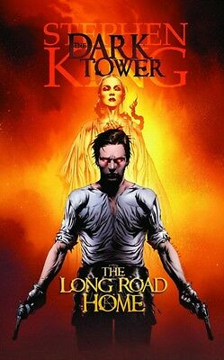 Dark Tower: The Long Road Home Premiere HC: 2 (Hardcover), Peter David, Robin F.