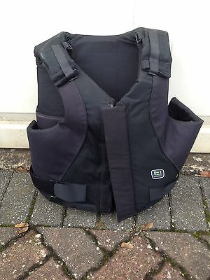horse riding body protector Child Size