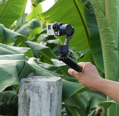 3 Axis Handheld Brushless Camera Gimbal for GoPro 3 3+ 4 Professional Views