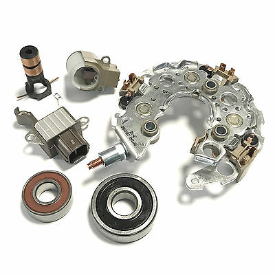 Top Quality Repair Parts For Denso Alternator 104210-4521 27060-0G011 Toyota