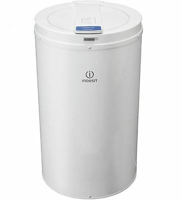 Indesit ISDP429 Portable Spin Dryer Washer 4KG Load Capacity In White Brand NEW
