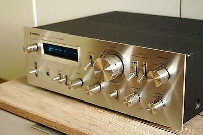 Pioneer Top Model Lovely Stereo Amplifier