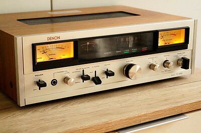 Denon High Model Lovely Stereo Radio Tuner