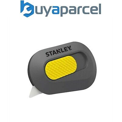 Stanley STA010292 Ceramic Cutters Auto retractable with Saftey Blade STHT0-10292