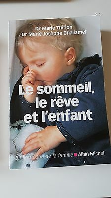 sleep solutions children and baby french books parenting