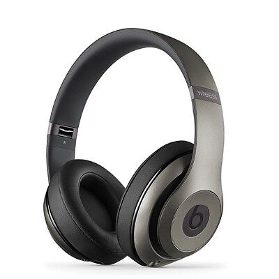 Cuffie Beats Studio 2.0 Wireless
