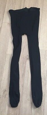 Mothercare Maternity Over Bump Tights Size Medium 12-14