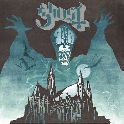 Ghost - Opus Eponymous [New CD]