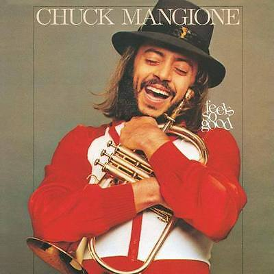 CHUCK MANGIONE- American Flugelhorn, Trumpet Player & Composer-Signed card & Pic