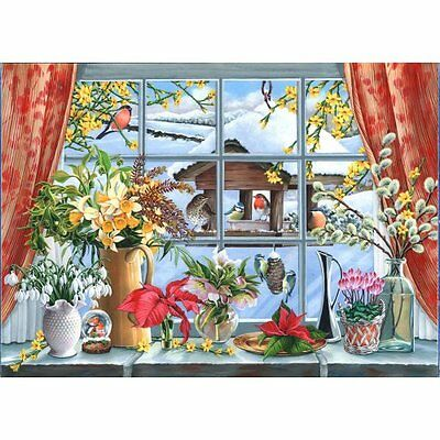 House Of Puzzles Watch The Birdies Jigsaw Puzzle