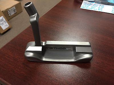 NEW Nike Method Prototype 006 the Oven Putter HEAD ONLY RH