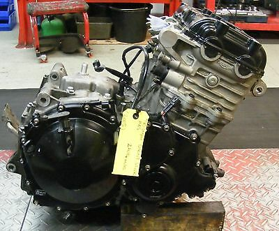 Triumph Sprint St 1050 2005 Complete Engine Motor Only 21K Miles !!!