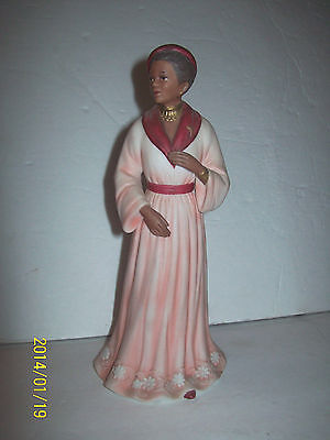 """Home Interiors & Gifts [ Louise ] 8"""" Tall 14101-99"""