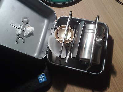 Russian vintage stove Primus classes Optimus Enders brand new not used