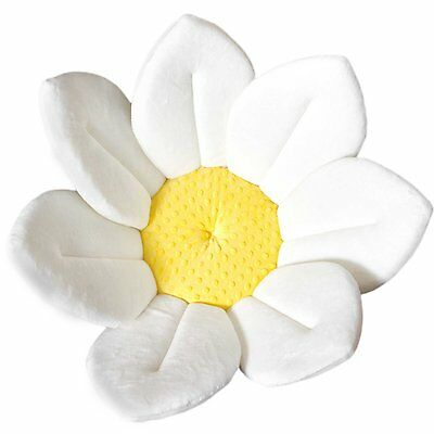 Blooming Bath Infant Insert, White Daisy - 004137
