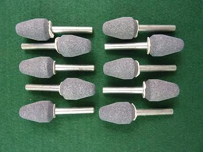 ML40-A6G A6 Gray Mounted Point - Lot of 10