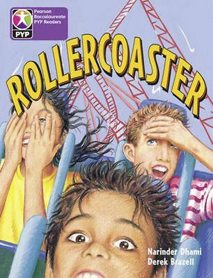 Primary Years Programme Level 5 Rollercoaster 6Pack Free Shipping!