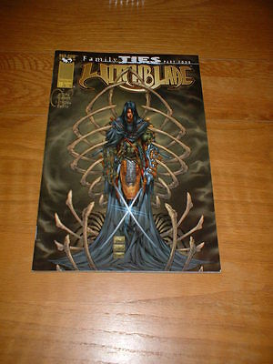Witchblade 19. Dec 1997. Nm Cond. Wohl / Turner / D-Tron. Image/top Cow