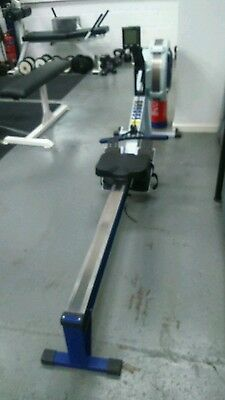 Concept 2 Model D Rower PM3
