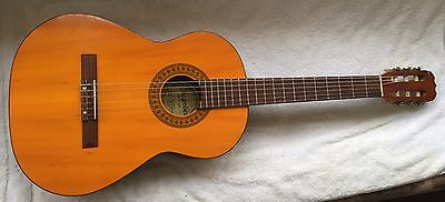 Angelica - Boosey and Hawkes  - Made in Korea - Classical Guitar