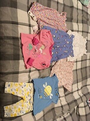 baby girl clothes 0-3 months. Baby Girl Bundle 0-3