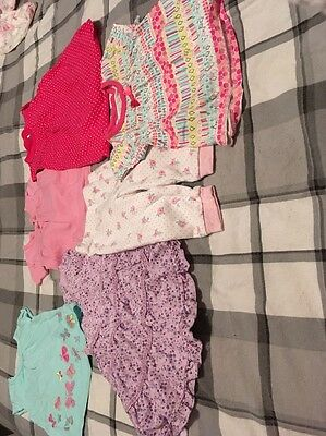 baby girl clothes 3-6months. Baby Girl Bundle 3-6 Months