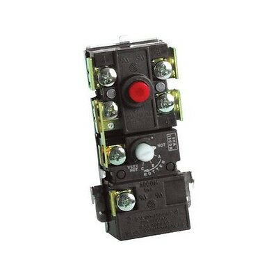 Camco Single Universal Water Heater Thermostat 07843
