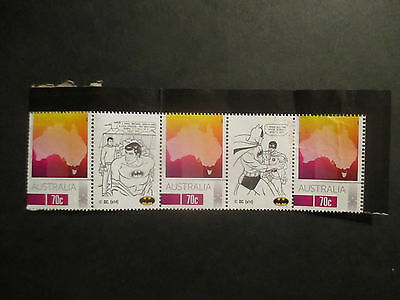 3--2014 -- Special  Personal   Stamp  Issue'  --Used  --Limited  Issue  --Rare