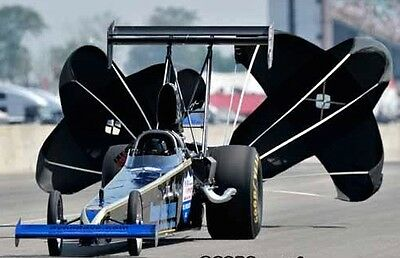 NHRA Top Alcohol A-Fuel Dragster w/spare 433 C.I.D. Nitro Injected Motor