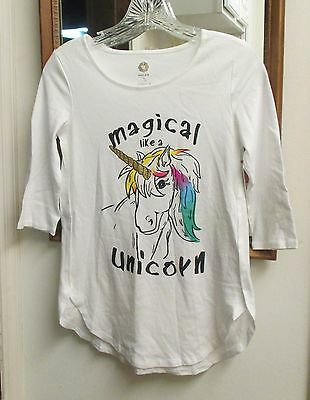 New Nwt Total Girl T Shirt Size L 14