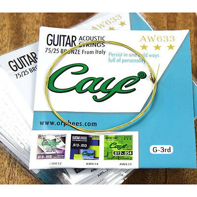 Classical Bronze Steel New Silver Strings Roll Classic  Guitar  Acoustic Strings