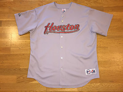 MLB Baseball Trikot Jersey Shirt Majestic Houston Astros Gr. 2XL
