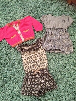 girls clothes 6-9 months from next