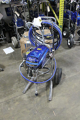 Graco 595 Ultimate PCPRO HiBoy Reconditioned Sprayer 826206 (17c437)
