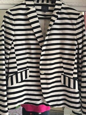 marks and spencer Blazer Size 12