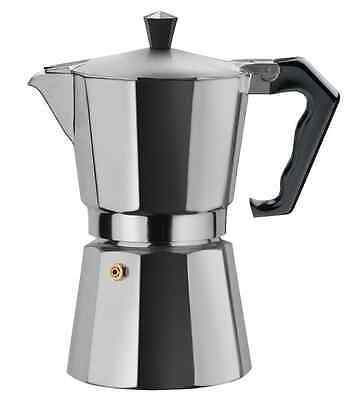 New Pezzetti Italexpress 6 Cup Coffee Maker Espresso Stove Top Kitchen Cups Home