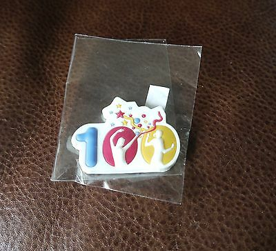 Girl Guiding Centenary Magnet **BRAND NEW**