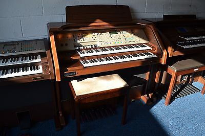 Orla GT9000 Organ, Stunning Condition, FREE UK DELIVERY, Part Ex Welcome
