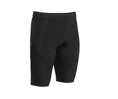 CW-X Men's Pro Tri Shorts 241805-001 Black Size S Make a Offer